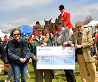 Fernie Point to Point padock and prize giving 076
