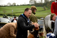 The Woodland Pytchley Point to Point 2017 paddock and winners enclosure 015
