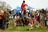 The Woodland Pytchley Point to Point 2017 paddock and winners enclosure 031
