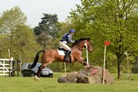 The Woodland Pytchley Hunter Trials 2017 015