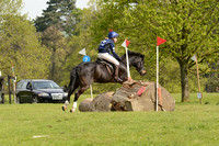 The Woodland Pytchley Hunter Trials 2017 025
