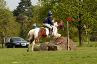 The Woodland Pytchley Hunter Trials 2017 026