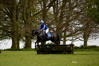 The Woodland Pytchley Hunter Trials 2017 365