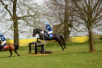 The Woodland Pytchley Hunter Trials 2017 368