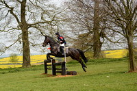 The Woodland Pytchley Hunter Trials 2017 373