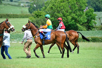Meynell & South Staffs Point to Point at Garthorpe 004