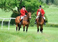 Meynell & South Staffs Point to Point at Garthorpe 002