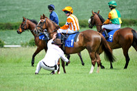 Meynell & South Staffs Point to Point at Garthorpe 007