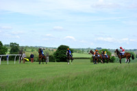 Meynell & South Staffs Point to Point at Garthorpe 011