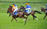 Meynell & South Staffs Point to Point at Garthorpe 019