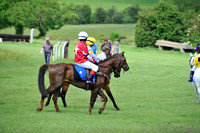 Meynell & South Staffs Point to Point at Garthorpe 027