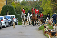 Woodland Pytchley Opening Meet 2016 011