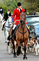 The Woodland Pytchley Opening Meet 2017 010