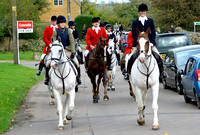 The Woodland Pytchley Opening Meet 2017 014