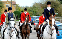 The Woodland Pytchley Opening Meet 2017 015