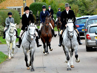 The Woodland Pytchley Opening Meet 2017 031