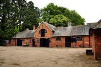 The Old Fernie Stable Block