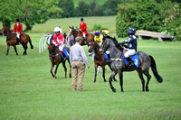 Meynell & South Staffs Point to Point at Garthorpe 026