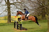 The Woodland Pytchley Hunter Trials 2017 ( Novice & Open )
