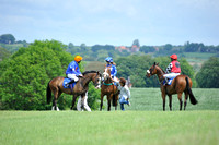 Meynell & South Staffs Point to Point at Garthorpe 009