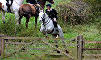 The Woodland Pytchley Opening Meet 2017