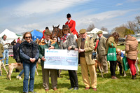 Fernie Point to Point padock and prize giving 077